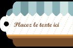 Ciseaux Étiquettes imprimables - gabarit prédéfini. <br/>Utilisez notre logiciel Avery Design & Print Online pour personnaliser facilement la conception.