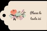 Jardin exotique Étiquettes imprimables - gabarit prédéfini. <br/>Utilisez notre logiciel Avery Design & Print Online pour personnaliser facilement la conception.