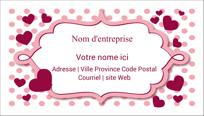 """3"""" x 5"""" Cartes Pour Le Bureau - Bulles de Saint-Valentin"""