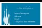 Vase design d'intérieur Cartes Pour Le Bureau - gabarit prédéfini. <br/>Utilisez notre logiciel Avery Design & Print Online pour personnaliser facilement la conception.