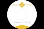 Petite icône d'agrume Étiquettes de classement - gabarit prédéfini. <br/>Utilisez notre logiciel Avery Design & Print Online pour personnaliser facilement la conception.