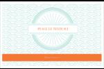 Savons Deco Cartes de souhaits pliées en deux - gabarit prédéfini. <br/>Utilisez notre logiciel Avery Design & Print Online pour personnaliser facilement la conception.