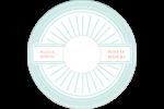 Savons Deco Étiquettes Pour Médias - gabarit prédéfini. <br/>Utilisez notre logiciel Avery Design & Print Online pour personnaliser facilement la conception.