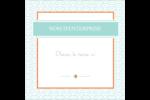 Savons Deco Étiquettes carrées - gabarit prédéfini. <br/>Utilisez notre logiciel Avery Design & Print Online pour personnaliser facilement la conception.