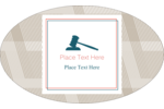 Bring a stylish sense of order to projects with pre-designed Gavel Blue templates.