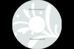 Filigrane gris Étiquettes Pour Médias - gabarit prédéfini. <br/>Utilisez notre logiciel Avery Design & Print Online pour personnaliser facilement la conception.