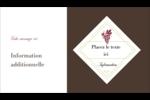 Raisins Carte d'affaire - gabarit prédéfini. <br/>Utilisez notre logiciel Avery Design & Print Online pour personnaliser facilement la conception.