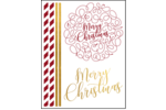 Let Christmas scribble its way into your heart…