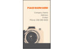 Capture the perfect moment with this retro camera design.