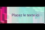 Architecture Minecraft Étiquettes D'Adresse - gabarit prédéfini. <br/>Utilisez notre logiciel Avery Design & Print Online pour personnaliser facilement la conception.