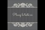 Papier peint gothique Étiquettes carrées - gabarit prédéfini. <br/>Utilisez notre logiciel Avery Design & Print Online pour personnaliser facilement la conception.