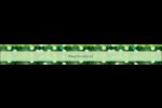 Hexagones verts Étiquettes enveloppantes - gabarit prédéfini. <br/>Utilisez notre logiciel Avery Design & Print Online pour personnaliser facilement la conception.