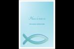 Ichthus Étiquettes rectangulaires - gabarit prédéfini. <br/>Utilisez notre logiciel Avery Design & Print Online pour personnaliser facilement la conception.