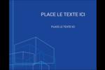 Plans de construction Étiquettes rectangulaires - gabarit prédéfini. <br/>Utilisez notre logiciel Avery Design & Print Online pour personnaliser facilement la conception.