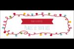 Les gabarits Lumières de Noël pour votre prochain projet des Fêtes Affichette - gabarit prédéfini. <br/>Utilisez notre logiciel Avery Design & Print Online pour personnaliser facilement la conception.