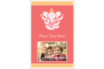 Customize personal or professional projects with pre-designed Diwali Ganesha templates.