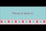 Chandail de poinsettias Affichette - gabarit prédéfini. <br/>Utilisez notre logiciel Avery Design & Print Online pour personnaliser facilement la conception.