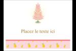 Plant d'ananas tropical Étiquettes rectangulaires - gabarit prédéfini. <br/>Utilisez notre logiciel Avery Design & Print Online pour personnaliser facilement la conception.