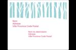 Les gabarits Forêt hivernale pour votre prochain projet des Fêtes Étiquettes d'expédition - gabarit prédéfini. <br/>Utilisez notre logiciel Avery Design & Print Online pour personnaliser facilement la conception.