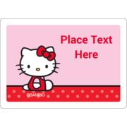 Supercute Hello Kitty