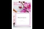 Glaçage et orchidée rose Étiquettes d'expéditions - gabarit prédéfini. <br/>Utilisez notre logiciel Avery Design & Print Online pour personnaliser facilement la conception.