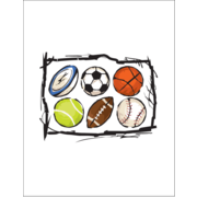 Balles de Sport