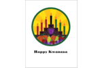 Add a sense of bounty to custom projects with pre-designed Kwanzaa Feast templates.