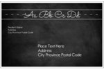 Create unique projects with customizable, pre-designed Black Chalkboard templates.