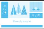 Les gabarits Pays des merveilles hivernales rétro pour votre prochain projet créatif Cartes de souhaits pliées en deux - gabarit prédéfini. <br/>Utilisez notre logiciel Avery Design & Print Online pour personnaliser facilement la conception.