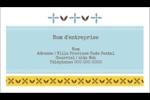 Bain bleu Carte d'affaire - gabarit prédéfini. <br/>Utilisez notre logiciel Avery Design & Print Online pour personnaliser facilement la conception.