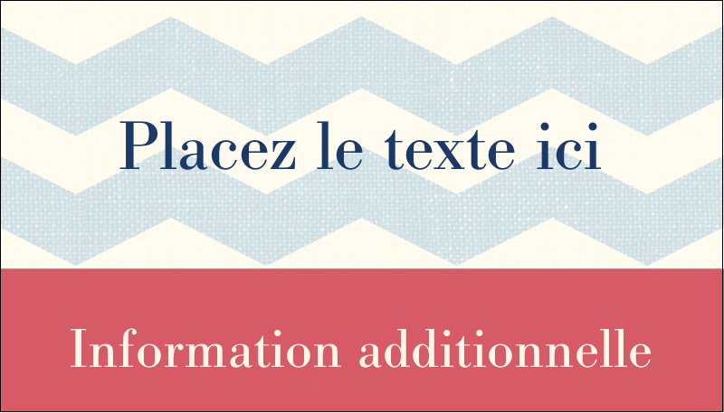 """2"""" x 3½"""" Carte d'affaire - Anniversaire « Still Do »"""
