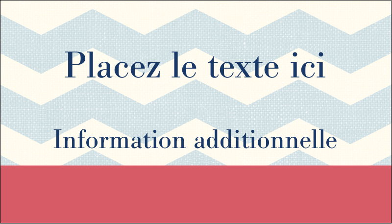 "2"" x 3½"" Carte d'affaire - Anniversaire « Still Do »"