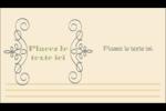 Souhaits d'anniversaire Carte d'affaire - gabarit prédéfini. <br/>Utilisez notre logiciel Avery Design & Print Online pour personnaliser facilement la conception.