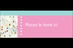 Planificateur de fêtes Étiquettes D'Adresse - gabarit prédéfini. <br/>Utilisez notre logiciel Avery Design & Print Online pour personnaliser facilement la conception.