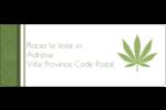 Marie-Jeanne Étiquettes D'Adresse - gabarit prédéfini. <br/>Utilisez notre logiciel Avery Design & Print Online pour personnaliser facilement la conception.