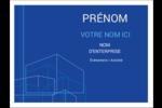 Plans de construction Étiquettes badges autocollants - gabarit prédéfini. <br/>Utilisez notre logiciel Avery Design & Print Online pour personnaliser facilement la conception.