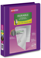 Avery<sup>®</sup> Durable View Binder 19083