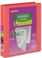 Avery<sup>®</sup> Durable View Binder 19082