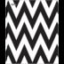 Avery<sup>®</sup> Chemises en papier, Deux pochettes, Trois broches, noir et blanc - Avery<sup>®</sup> Chemises en papier