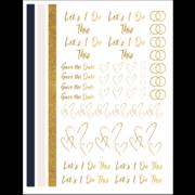 Wedding Gold Dust