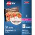 Avery<sup>®</sup> CD Labels - Avery<sup>®</sup> CD Labels