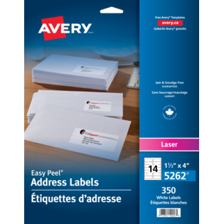 Avery® Address Labels