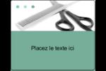 Soins des cheveux Étiquettes d'expédition - gabarit prédéfini. <br/>Utilisez notre logiciel Avery Design & Print Online pour personnaliser facilement la conception.