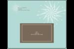 Éclat créatif Étiquettes d'expédition - gabarit prédéfini. <br/>Utilisez notre logiciel Avery Design & Print Online pour personnaliser facilement la conception.