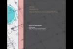 Architecture  Étiquettes d'expédition - gabarit prédéfini. <br/>Utilisez notre logiciel Avery Design & Print Online pour personnaliser facilement la conception.
