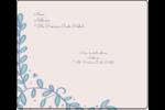 Réservez la date bleu Étiquettes d'expédition - gabarit prédéfini. <br/>Utilisez notre logiciel Avery Design & Print Online pour personnaliser facilement la conception.