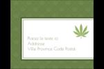 Marie-Jeanne Étiquettes d'expédition - gabarit prédéfini. <br/>Utilisez notre logiciel Avery Design & Print Online pour personnaliser facilement la conception.