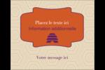 Ruche violette Étiquettes d'expédition - gabarit prédéfini. <br/>Utilisez notre logiciel Avery Design & Print Online pour personnaliser facilement la conception.