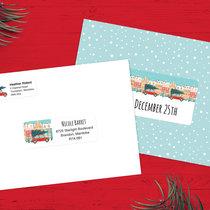 Envoi de courrier sans souci pour le temps des Fêtes