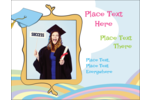 Add fresh inspiration to your project with printable pre-designed Grad Whimsy templates.